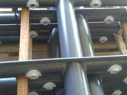 Pezzi speciali PVC, un materiale flessibile e di largo utilizzo